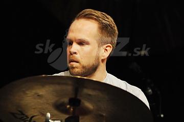 Emil Brandqvist © Patrick Španko