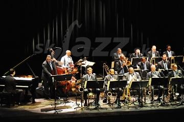 Jazz at Lincoln Center Orchestra with Wynton Marsalis @ Patrick Španko