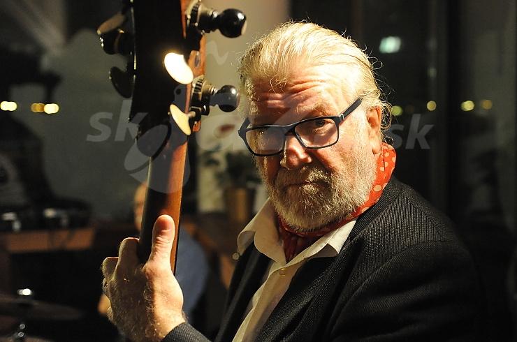 Jankeje, Starí bardi slovenského jazzu © Patrick Španko