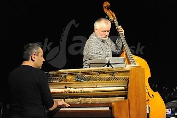 Klaudius Kováč a Robert Ragan © Patrick Španko