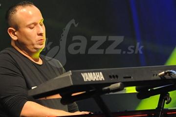 Eugen Vizváry © Patrick Španko