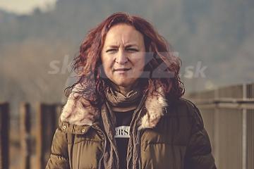 Miriam Bayle © Jiří Štarha