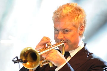 Chris Botti © Patrick Španko
