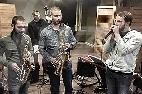 BA - Famózne nedeľné jam session !!!