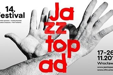 14. Festival Jazztopad 2017 !!!