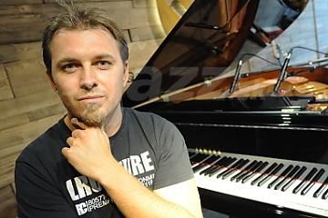 Pavel Morochovič Trio !!!