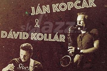 KE: Ján Kopčák – David Kollár !!!