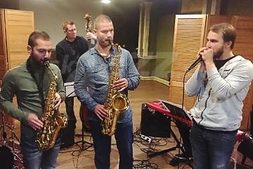BA – Jedinečné nedeľné jam session !!!