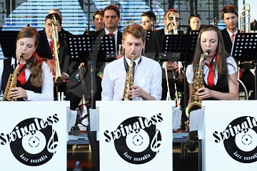 NR – Swingless Jazz Ensamble !!!
