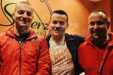 BA: Jazztikot – BugoBros & 6. Zmysel Trio !!!
