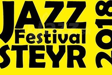 12. Jazz Festival Steyr 2018 !!!