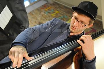 Robert Ragan Jr. Trio v Brezne !!!