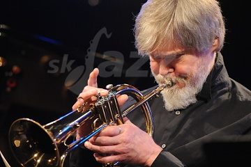 Viedeň - Tom Harrell´s Moving Picture Quartet !!!