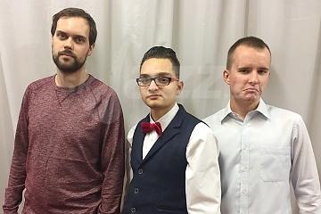 Alan Bartuš Trio na turné po Slovensku !!!