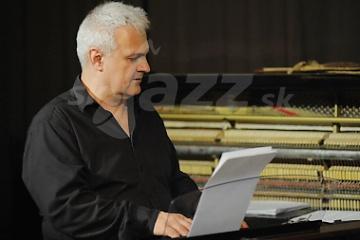 Šahy + BA: Ecce Jazz II Pavla Bodnára !!!