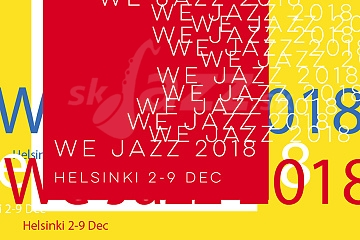 We Jazz Festival 2018 !!!