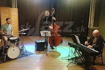 BA - Prvý jam session na novom mieste !!!