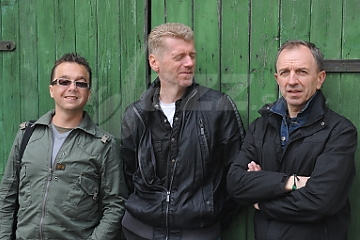 AMC Trio do Čiech a Nemecka !!!