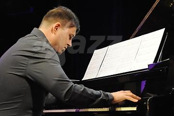 BA: Café di Praga – Pavel Morochovič Trio !!!