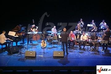 Matúš Jakabčic CZ-SK Big Band na šnúrke !!!