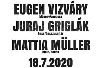 Šamorín – Vizváry/Griglák/Müller !!!