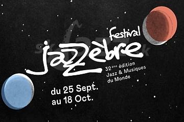 Festival Jazzèbre 2020 !!!