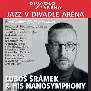 BA: Divadlo Aréna - Ľuboš Šrámek and his Nanosymphony !!!