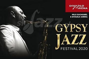 Gypsy Jazz Festival 2020 !!!