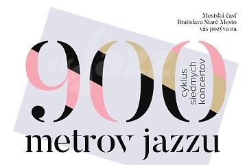 BA: Jazzové koncerty v Starom meste !!!