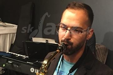 BA: Adriana kaviareň - Dávid Oláh Quartet !!!