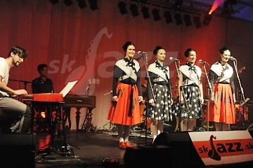 Sro - Septembrový Jazzový klub RD !!!