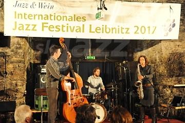 Sro: Leibnitz Jazz Festival 2017 – 1.časť !!!