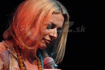 Nový album Anny Marie Jopek už čoskoro !!!