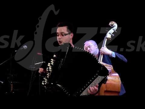Slovensko – Michal Červienka Trio !!!