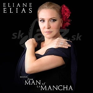 CD Eliane Elias – Music from Man of La Mancha