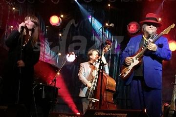 Sro: Tampere Jazz Happening 2017 – 3.časť !!!