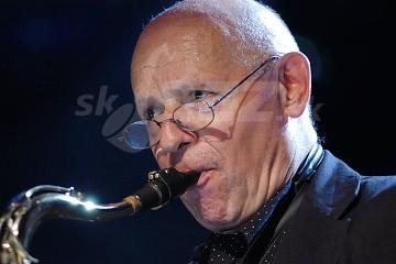 Saxofonista Gerd Dudek !!!