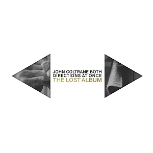 2CD John Coltrane – Both Directions at Once