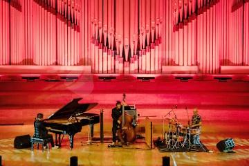 Moderný európsky jazz z Talianska !!!