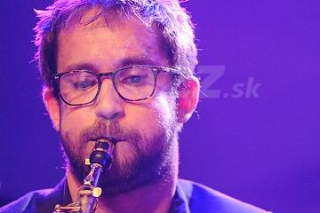 Saxofonista Èmile Parisien !!!