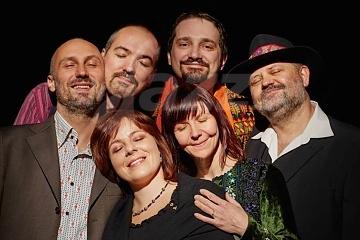 Banda s novým albumom, krstom a turné po Slovensku !!!