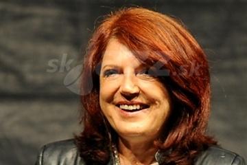 Speváčka Urszula Dudziak !!!