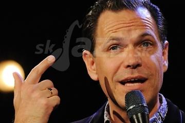 Spevák Kurt Elling !!!