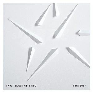 CD Ingi Bjarni Trio – Fundur