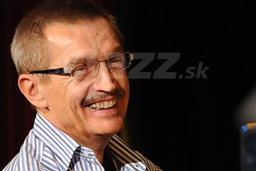 Klavirista Emil Viklický !!!
