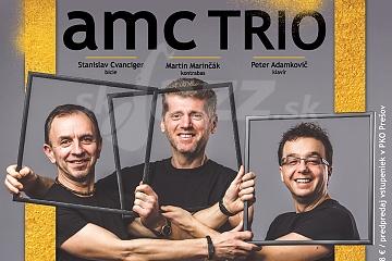 Jubilujúce AMC Trio z Prešova !!!
