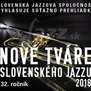 Nové tváre slovenského jazzu - máme talenty ???