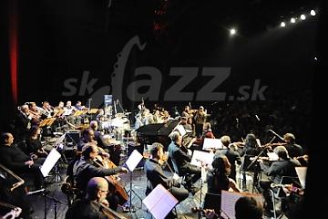 Bohatá hostina na Gypsy Jazz Festivale !!!