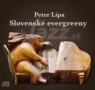Slovenské evergreeny v podaní Petra Lipu !!!