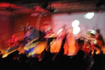 FOTOREPORT: Tibor Feledi Kairos Quintet – krst a koncert !!!